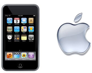 1st Gen Apple iPod Touch