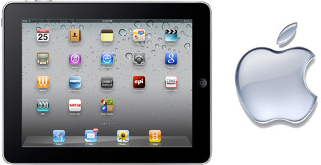 1st Gen Apple iPad