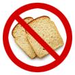 No starches or grains