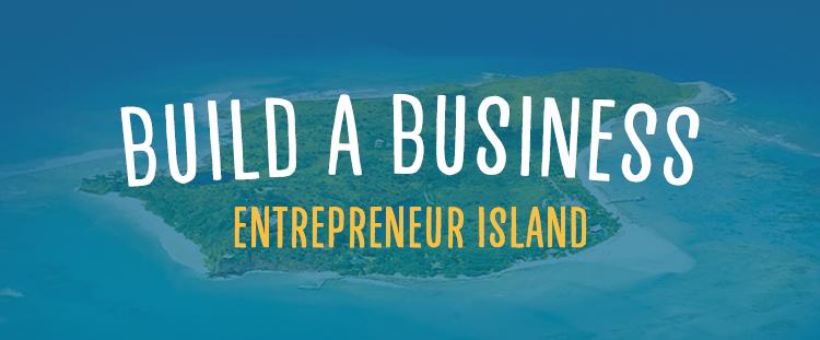Shopify Build a Business